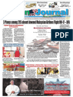 Asian Journal July 18-24, 2014 Edition