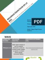 Recursos didácticos en la red.pptx