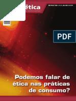 01 Revista Espaco Etica 001 Carta Do Diretor Editorial Clovis de Barros Filho Arthur Meucci