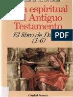Di Lella, Alexander - El Libro de Daniel 1-6