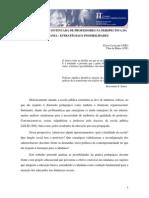 Flávia Cavalcanti e Yllan de Mattos - Formação Continuada