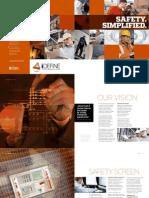 IDefine Brochure Sept2013 v8