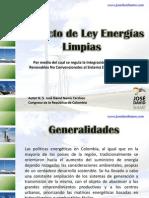 proyectodeleyenergiaslimpias-121030113247-phpapp02