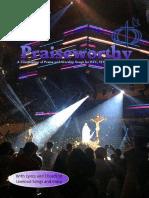 Praiseworthy