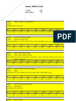 Beställning order 20091126