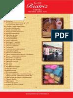 Lista Kermes 2012