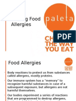 Nyc Food Protection Course Lesson 4 Food Allergy Allergen