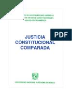 Justicia Constitucional Comparada UNAM