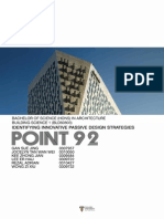 building science point 92 case study