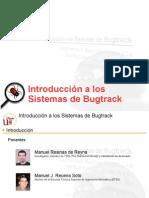 Introducción a lo sistemas de bugtrack