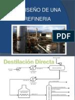 Diseño de Una Refineria