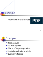 Ch02-Ppt-Analysis of Financial Statement-2 Example