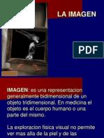 Clase Inaugural La Imagen en Radiologia