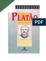 Platao - Coleção Os Pensadores (Doc)(Rev)