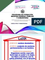 PP # 5.0 FAMILIA TIPOS Y FAMILIOGRAMA.ppt