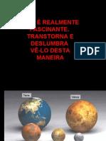 Dimensão planetaria