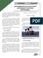 Activos Agotables y Activos Intangibles