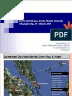 Februari 24 2014 - Rapat Di Tanjungpinang