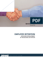 Www.drakeintl.co.Uk Publications Employee-Retention