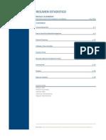 Resumen Estadistico - 2014.T2