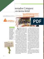 Aglomerados Cotopaxi Responsabilidad Social