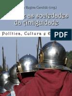 Roma e as Sociedades Da Antiguidade