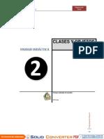 Programacion Visual II - U2