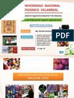 LIMAHUYA- Industria Textil - Biotecnologia