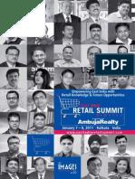 East India Retail Summit