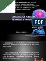 Seminario Doctor Bermudez Aneurisma97