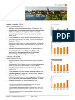 Swedbanks Delårsrapport Kvartal 2 2014