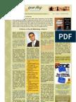 Newsletter Gente Que Faz 7 Nov 2009