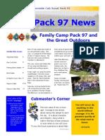 pack 97 july 2014 newsletter