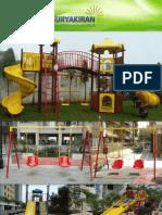Suryakiran Playground