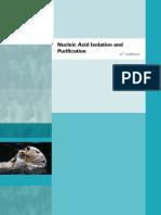 Manual Para Purificacion de Acidos Nucleicos ROCHE