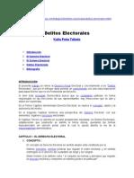 Delitos electorales análisis 15 pp..doc