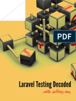 Laravel Testing Decoded (Sample)