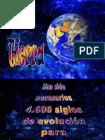 Tierra IMPRESIONANTE