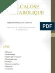 ALCALOSE METABOLIQUE
