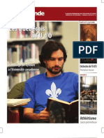 La Rotonde - Édition du 30 novembre 2009