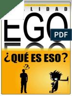 Realidad EGO. Qué Es Eso