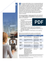 Buyers Guide to Video Conferencing