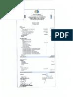 BAL Sheet AsofMay30 14