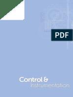 FB Control Instrumentation Range 2013