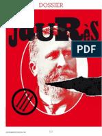 Dosar Jean Jaures, Nouvel Observateur No 2593, 17-23 iulie 2014.pdf