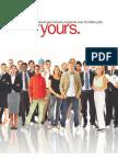 U.S. Jobs Brochure