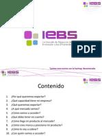 Webinar Comercio Internacional IEBS