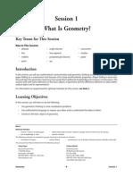 Geometry Lab