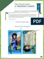 DisneyFairies_PixieHollowGames_SilvermistTradingCard