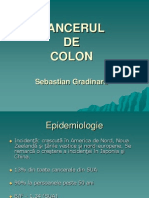 Cancerul Colonic